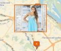 Где взять в прокат платье в Киеве?