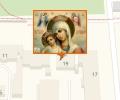 Храм иконы Божией Матери «Достойно есть»