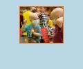 Какую помощь оказывают детские фонды в Киеве?